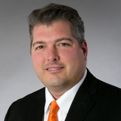Kevin Laurence, Director Advanced Technology Group, KUKA in North America © KUKA