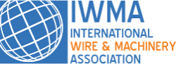 Grafik: IWMA Logo (International Wire & Machinery Association )