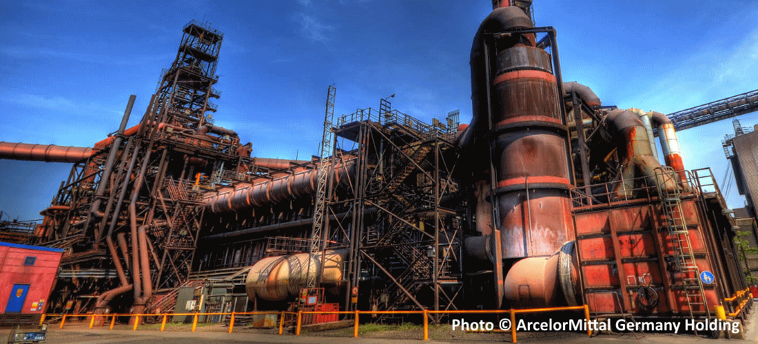 © ArcelorMittal Germany Holding